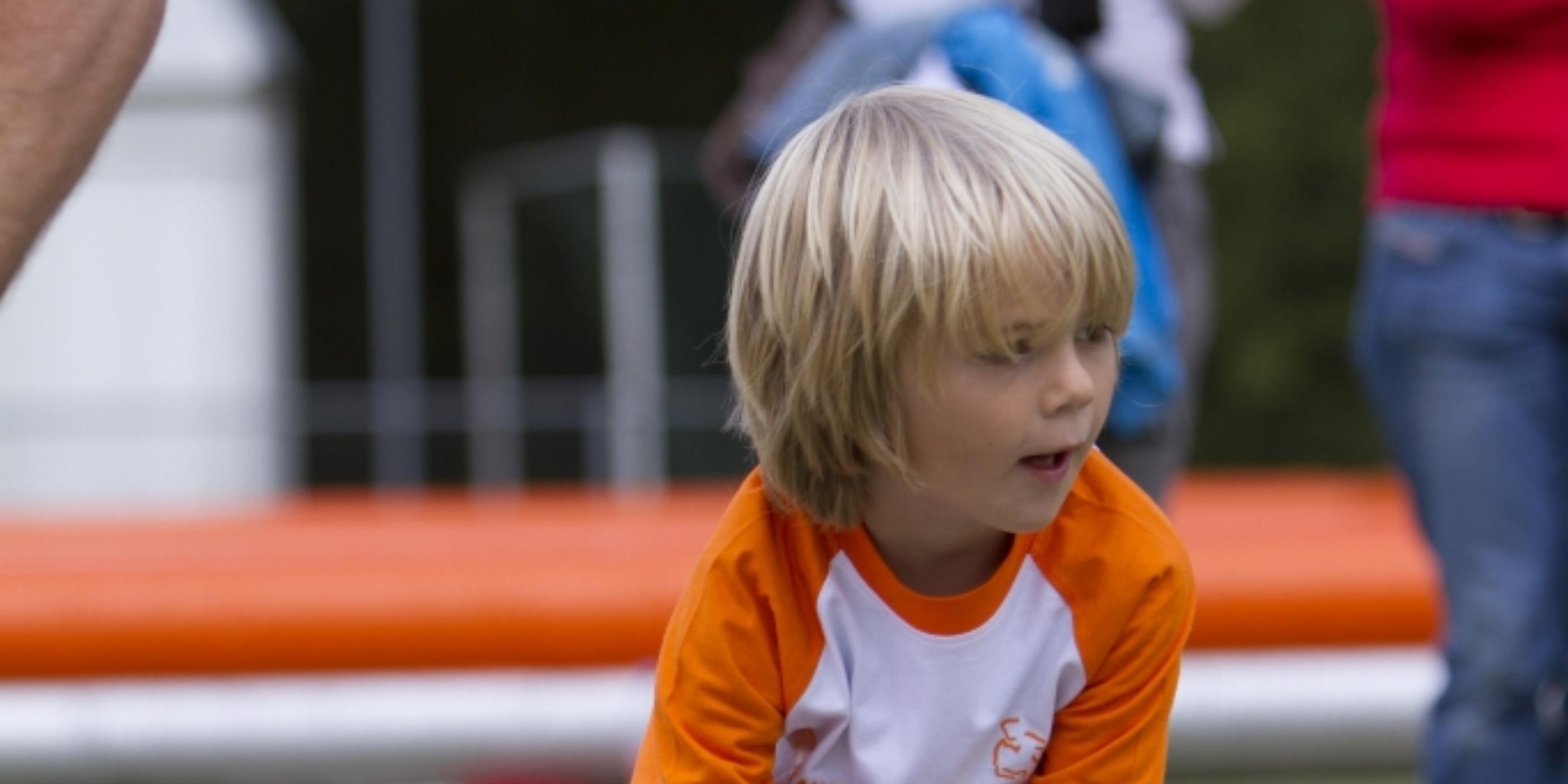 Meer ruimte voor hockey in Midden Nederland