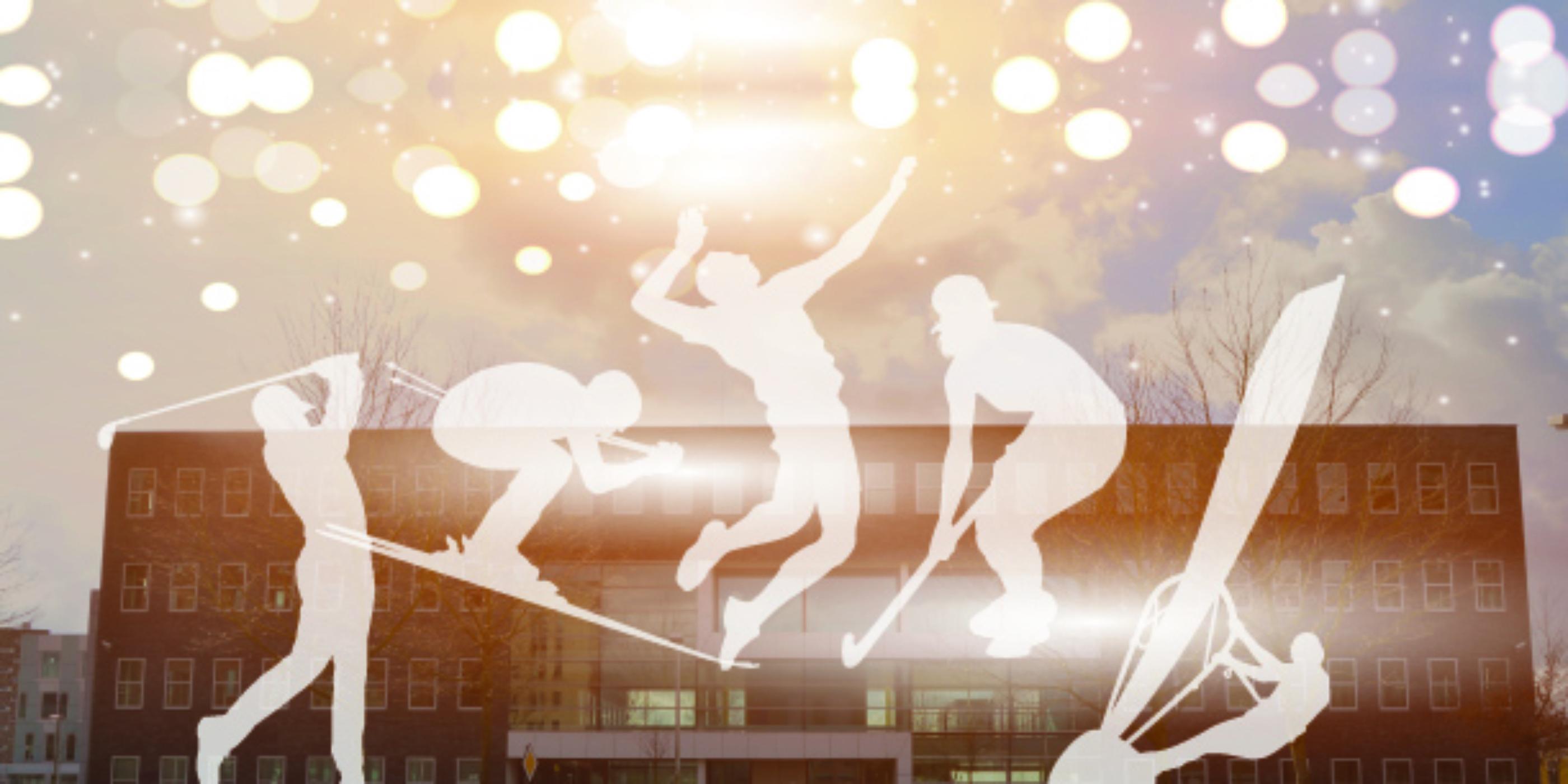 Vijf sportbonden bundelen krachten op Papendorp