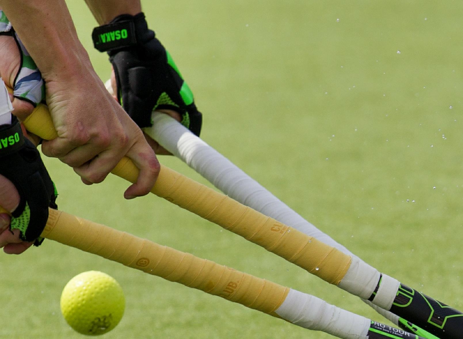 Nieuwe competitievorm Hockey7 in Midden Nederland