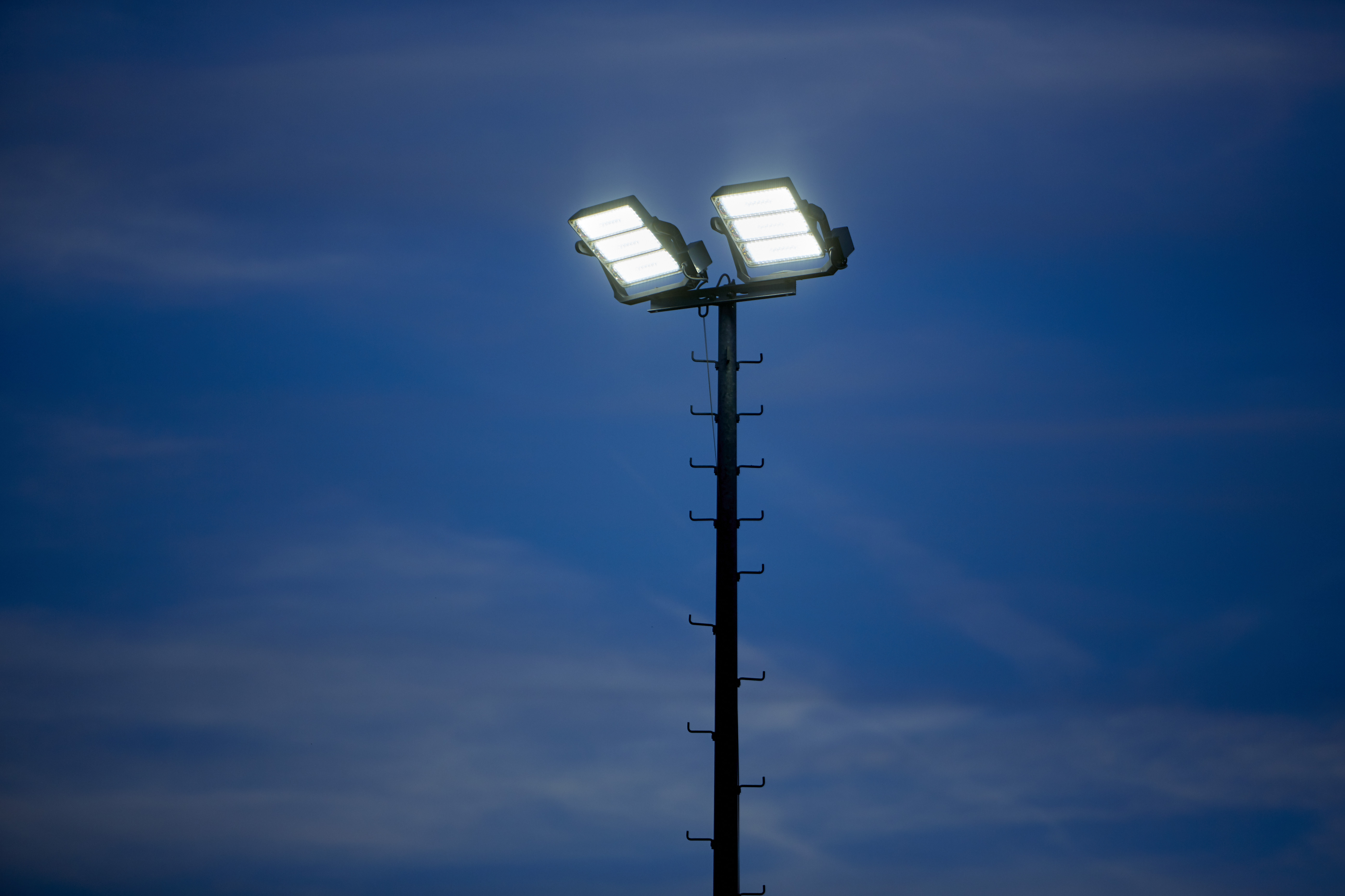 LED-verlichting: alle ins en outs - KNHB