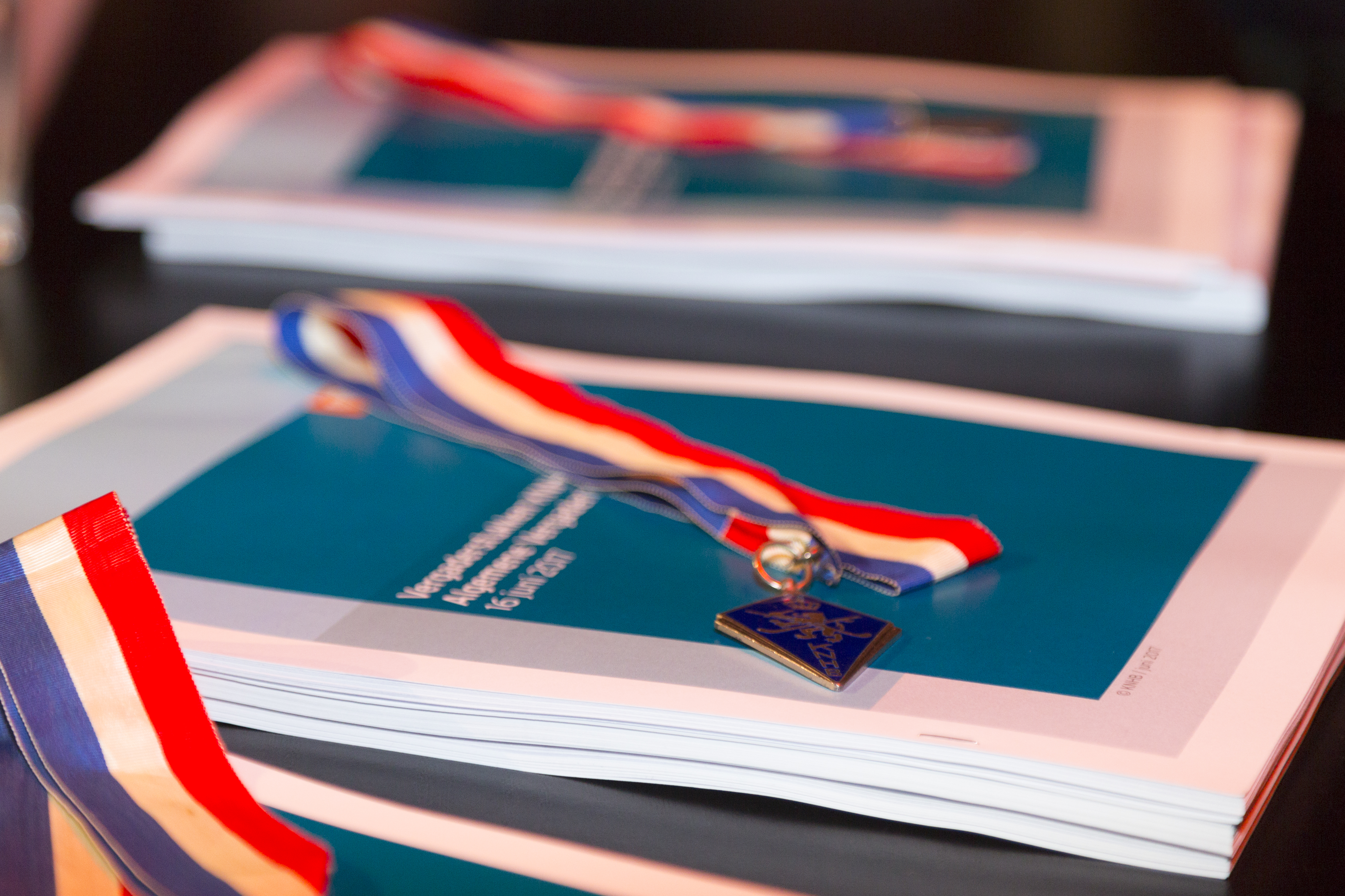 Samenvatting Algemene Vergadering KNHB 16 juni 2017