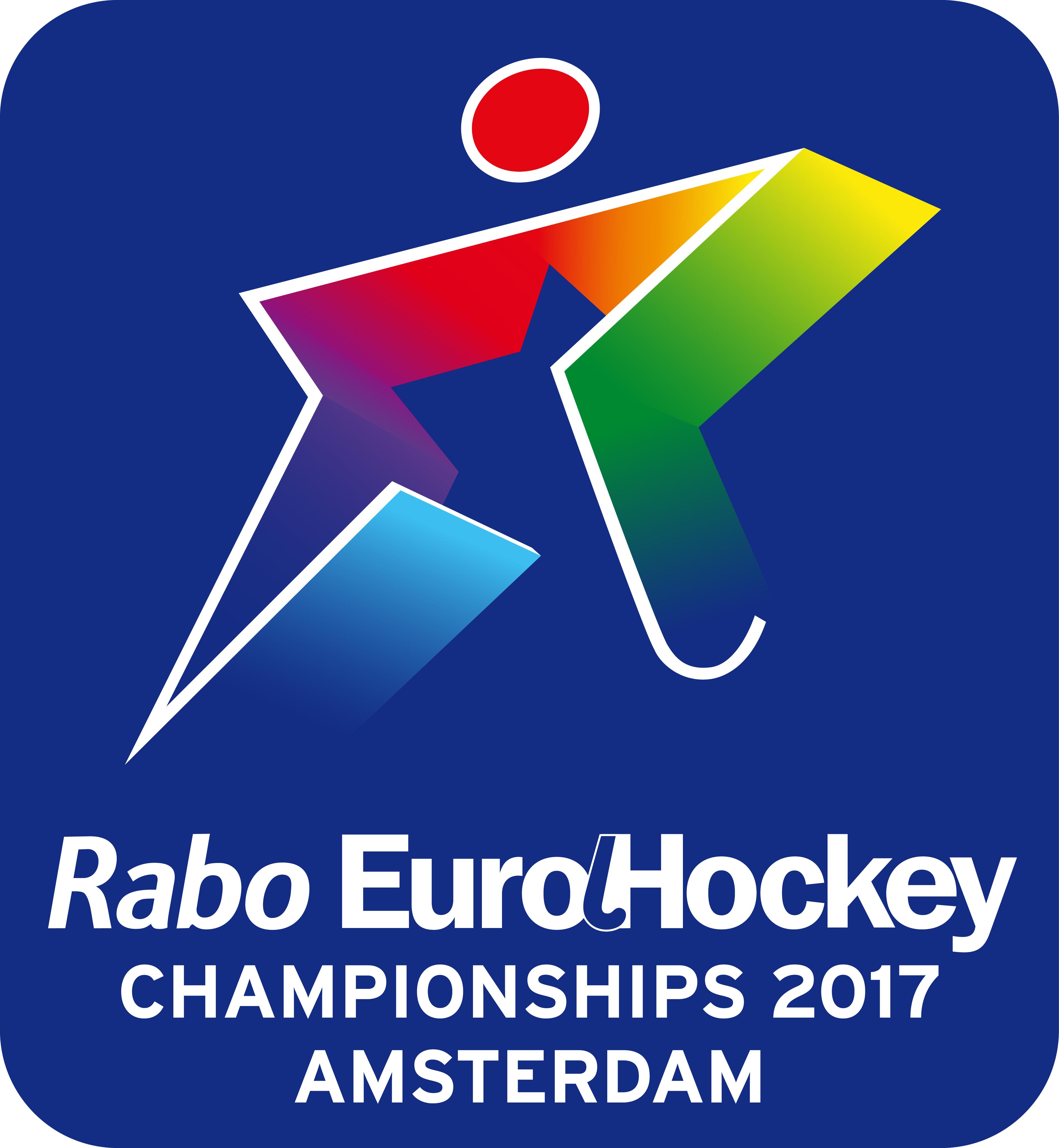 Caldas maakt selectie Rabo EuroHockey Championships 2017 bekend