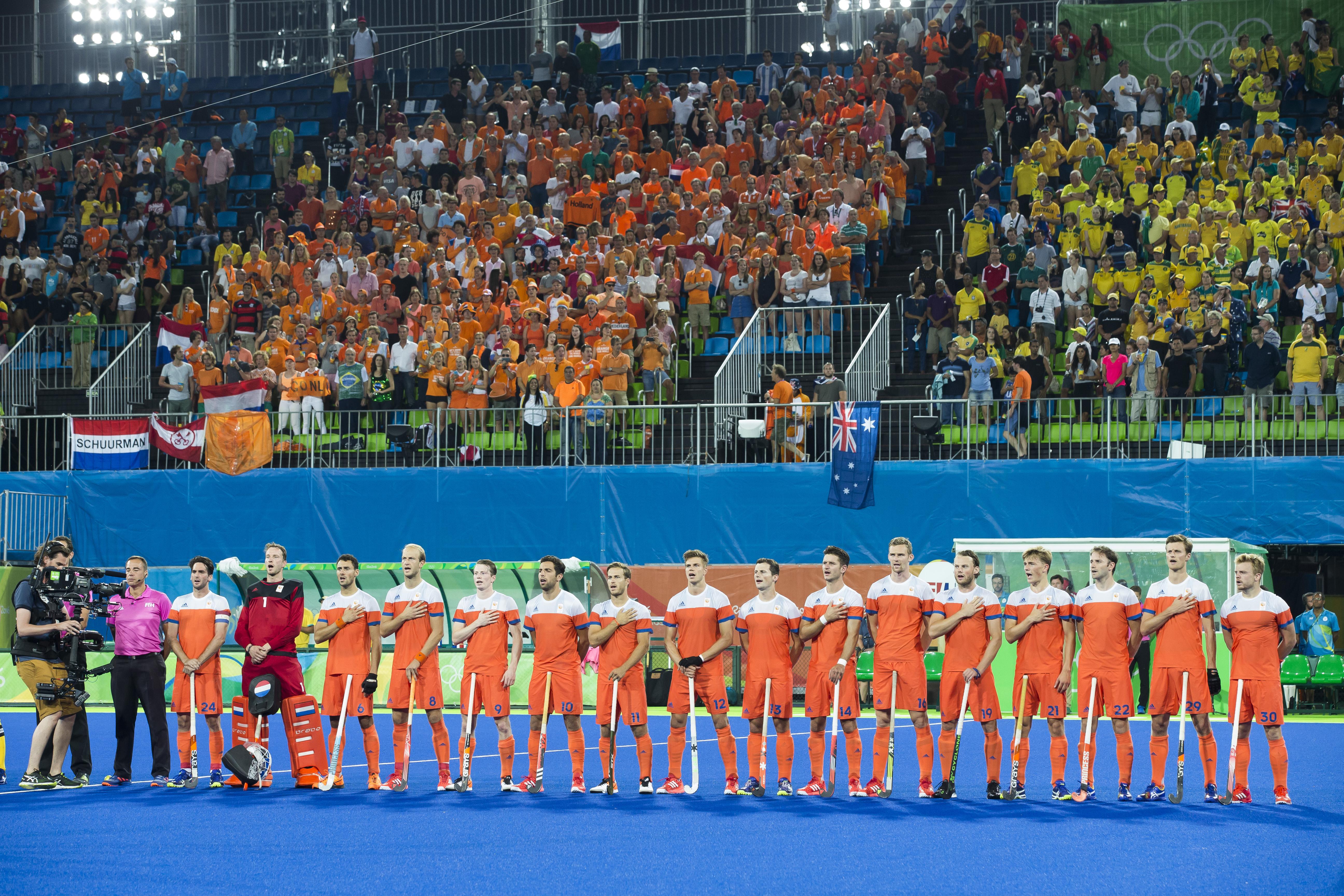 Leesvoer voor trainers en coaches: het hockey DNA van Nederland