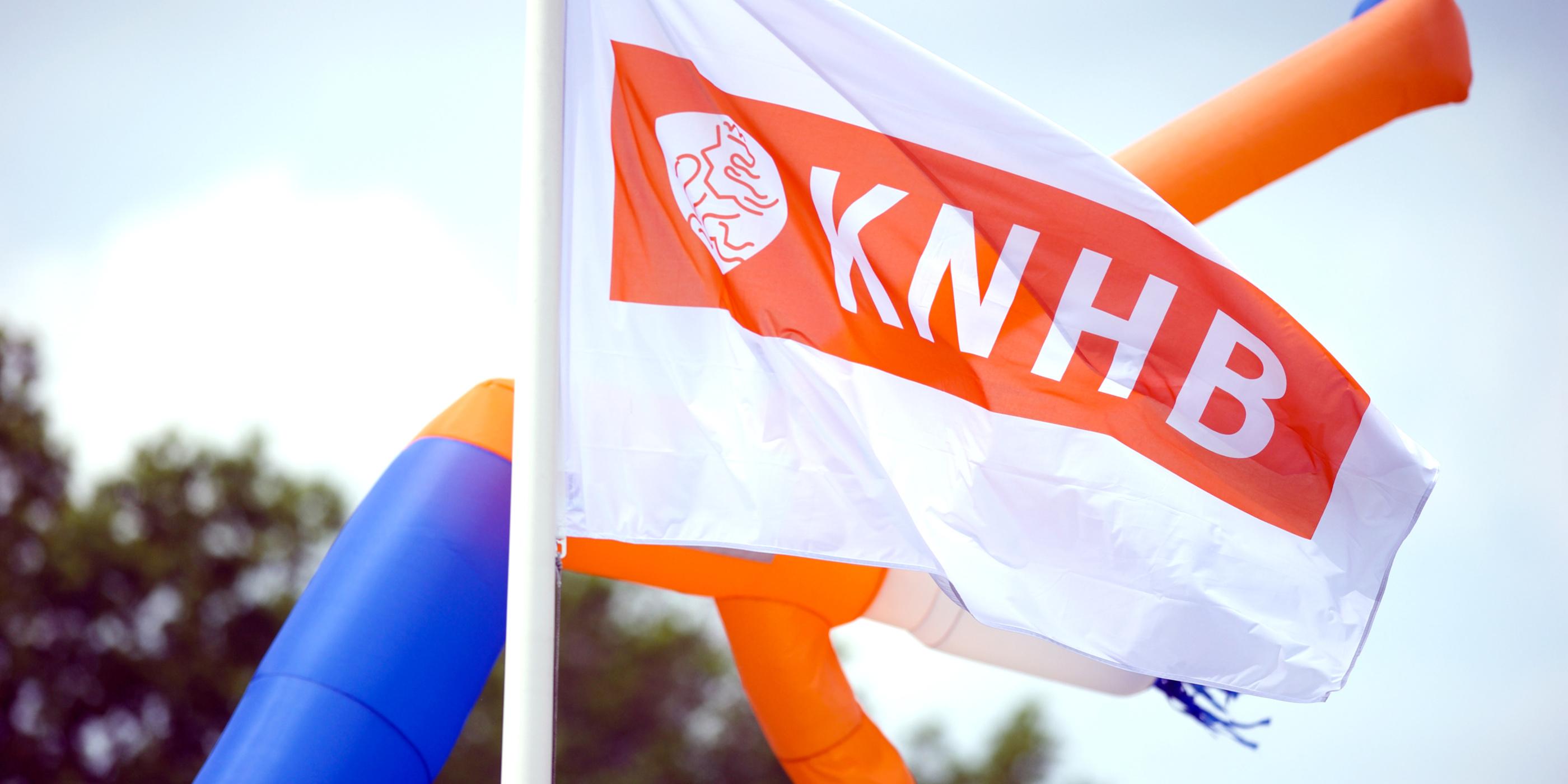 KNHB bestaat 120 jaar: winactie