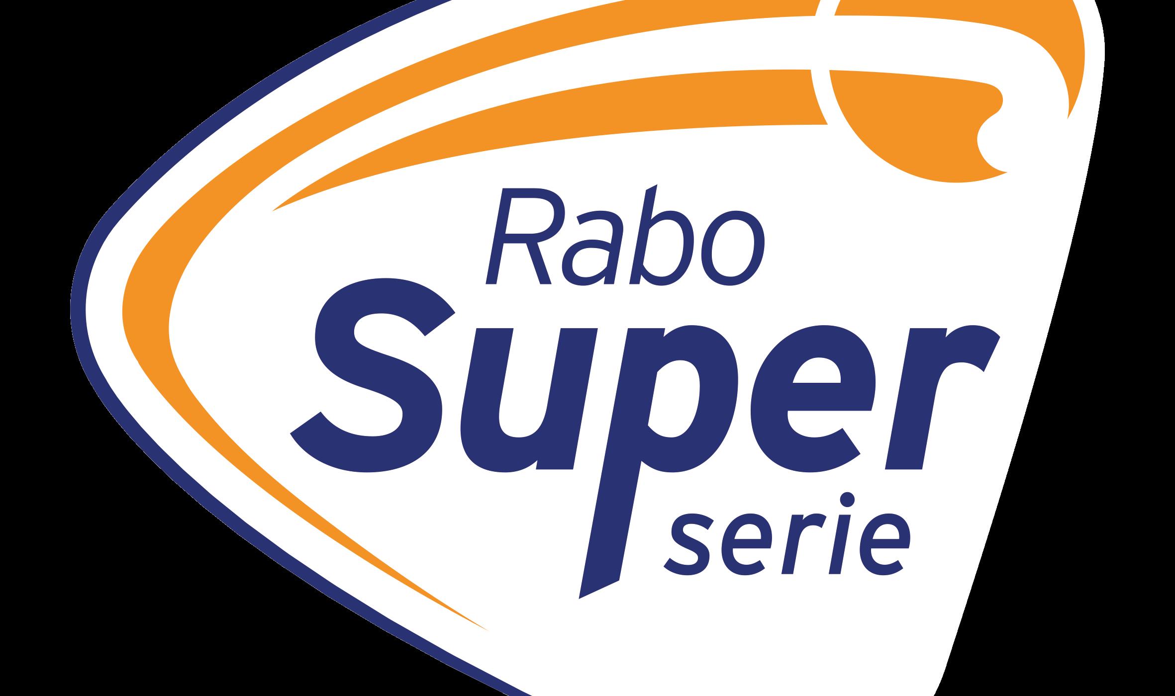 Alkmaarsche M.H.C. & G.H.C. Rapid hosten Rabo Super Serie 2018