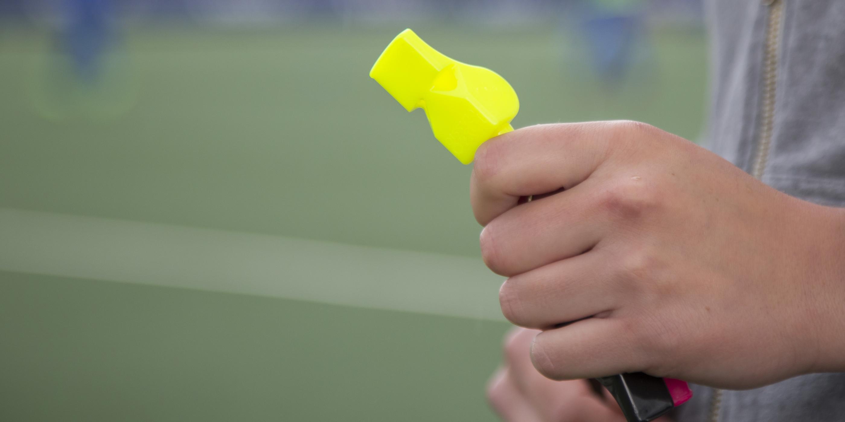 Fluiten met de vernieuwde Fluittoolkit in de hockey.nl app