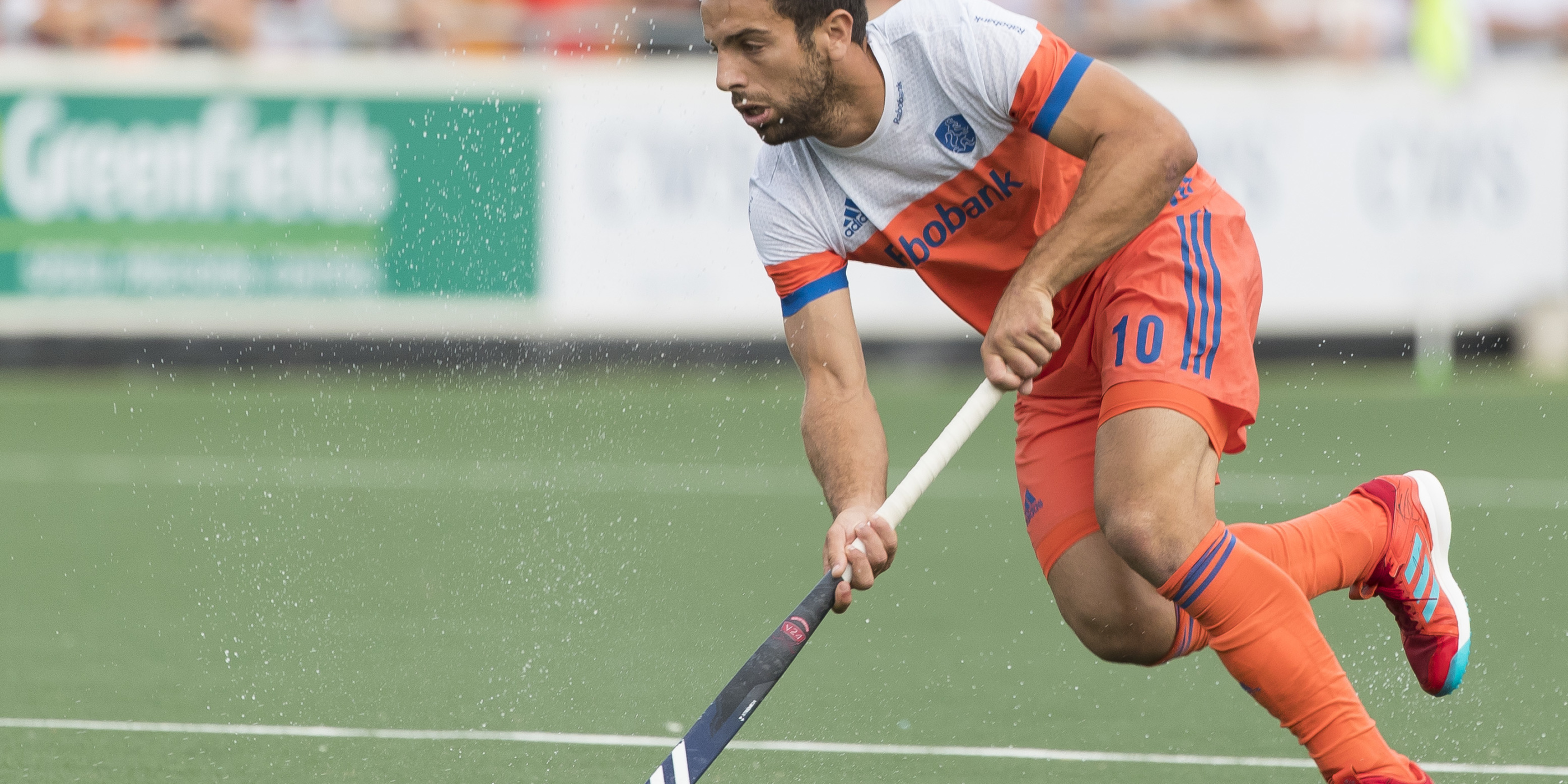 Nederlands Elftal Heren speelt nog een interland voor vertrek naar WK