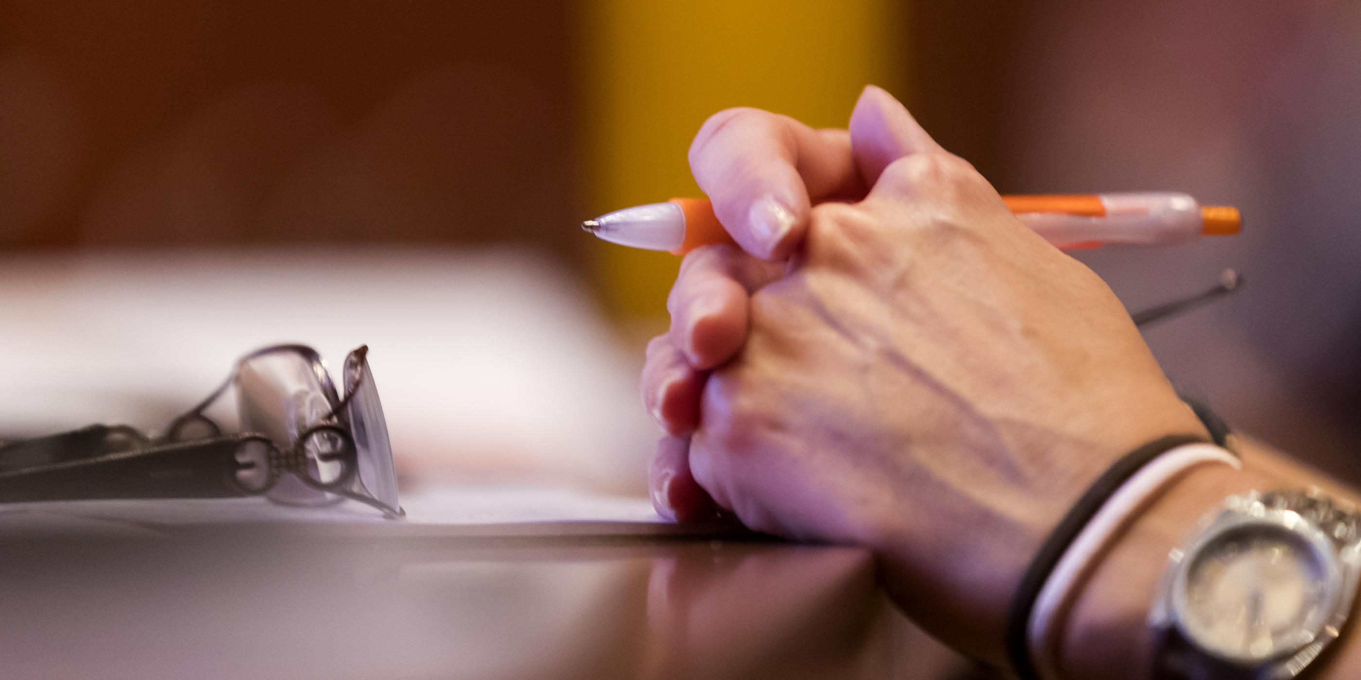 Webinar voor penningmeesters: 'Einde noodzaak 'stichting accommodatie', wat betekent dit voor jou?'