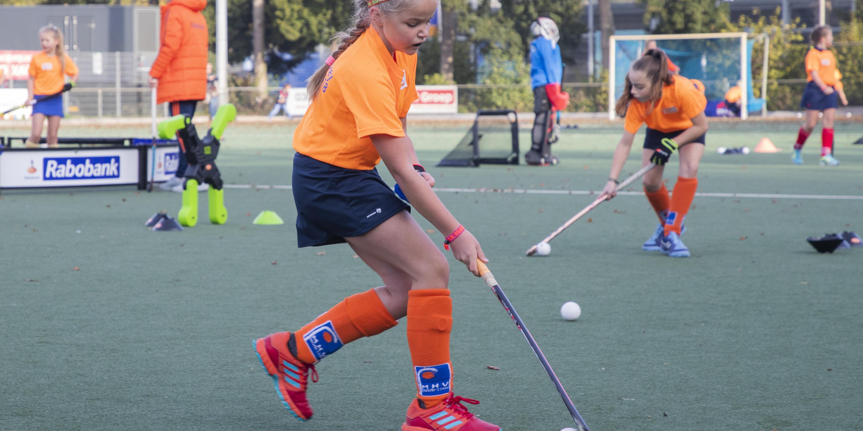 Nieuwe hockeyvisie: Zorg voor de juiste FIT(heid)