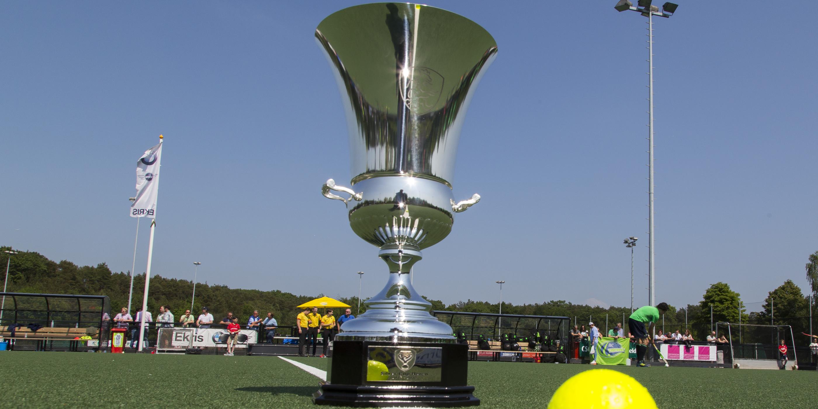 Loting Silver Cup Heren ronde 3 en Gold Cup Dames ronde 4 (kwartfinales)