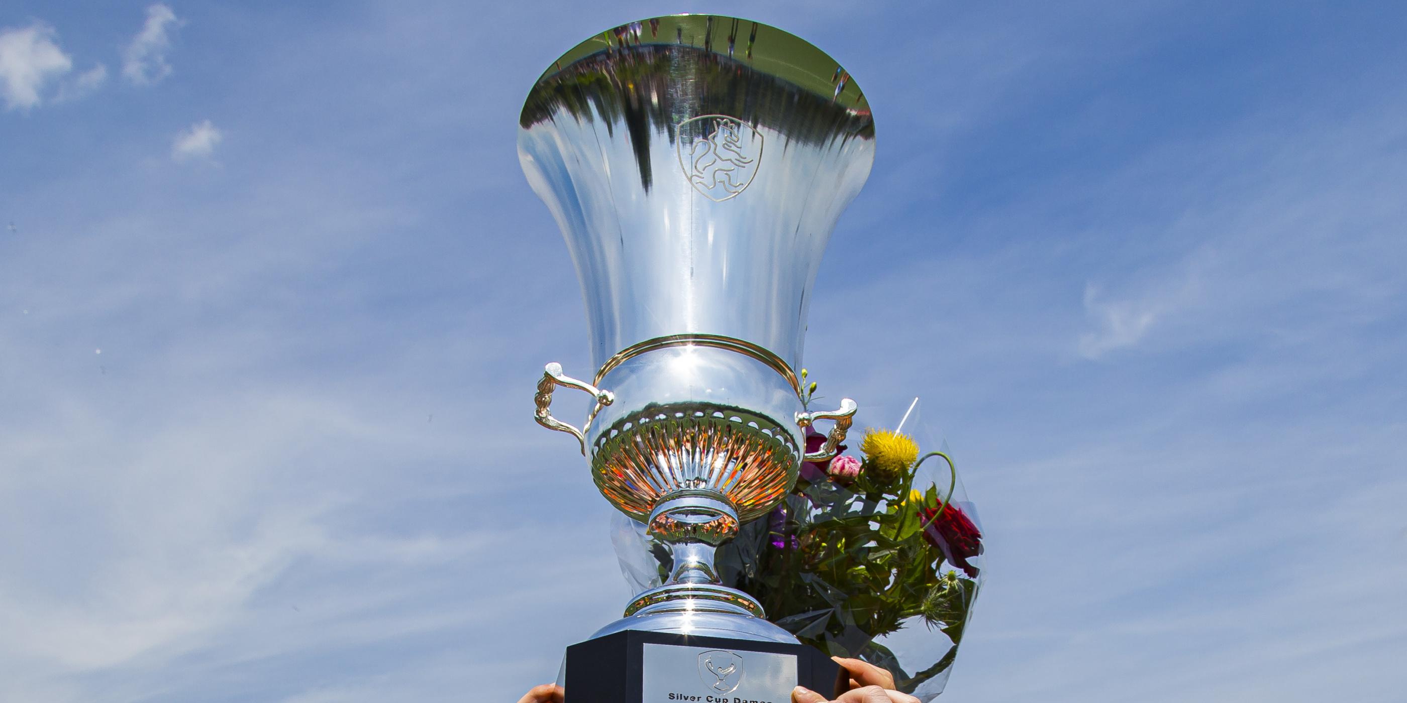 Loting Silver Cup Dames en Gold Cup Heren ronde 3