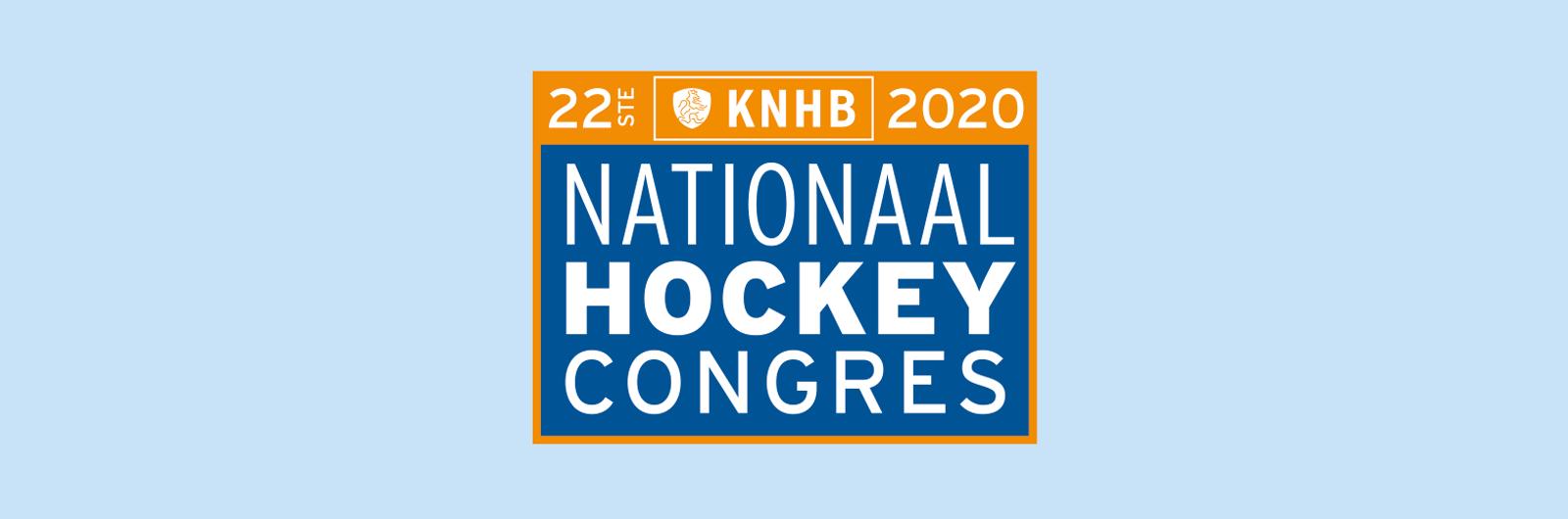 André Kuipers spreker op Nationaal Hockeycongres 2020