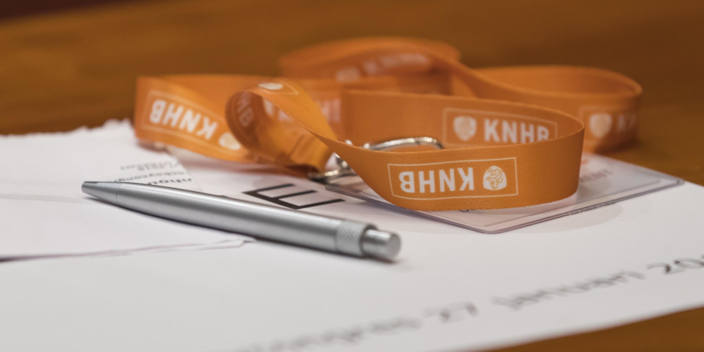 Algemene Vergadering KNHB uitgesteld
