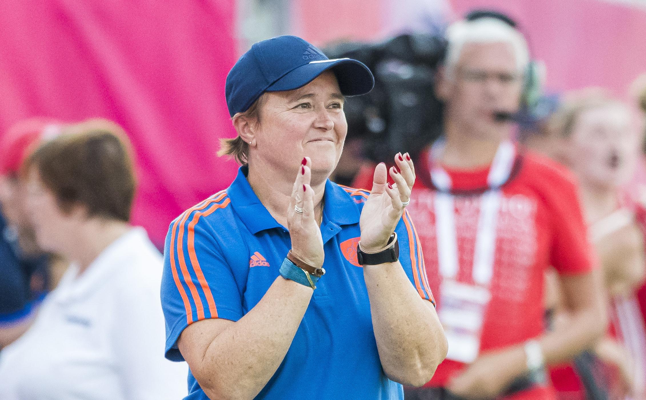 Nederlands Elftal Dames met 20 speelsters naar België voor FIH Pro League duel