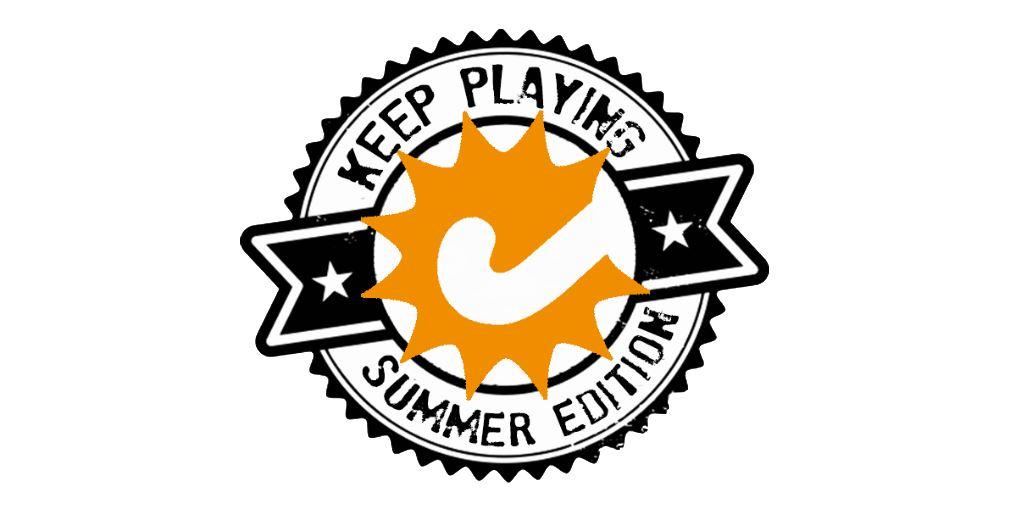 Keep Playing Summer Edition