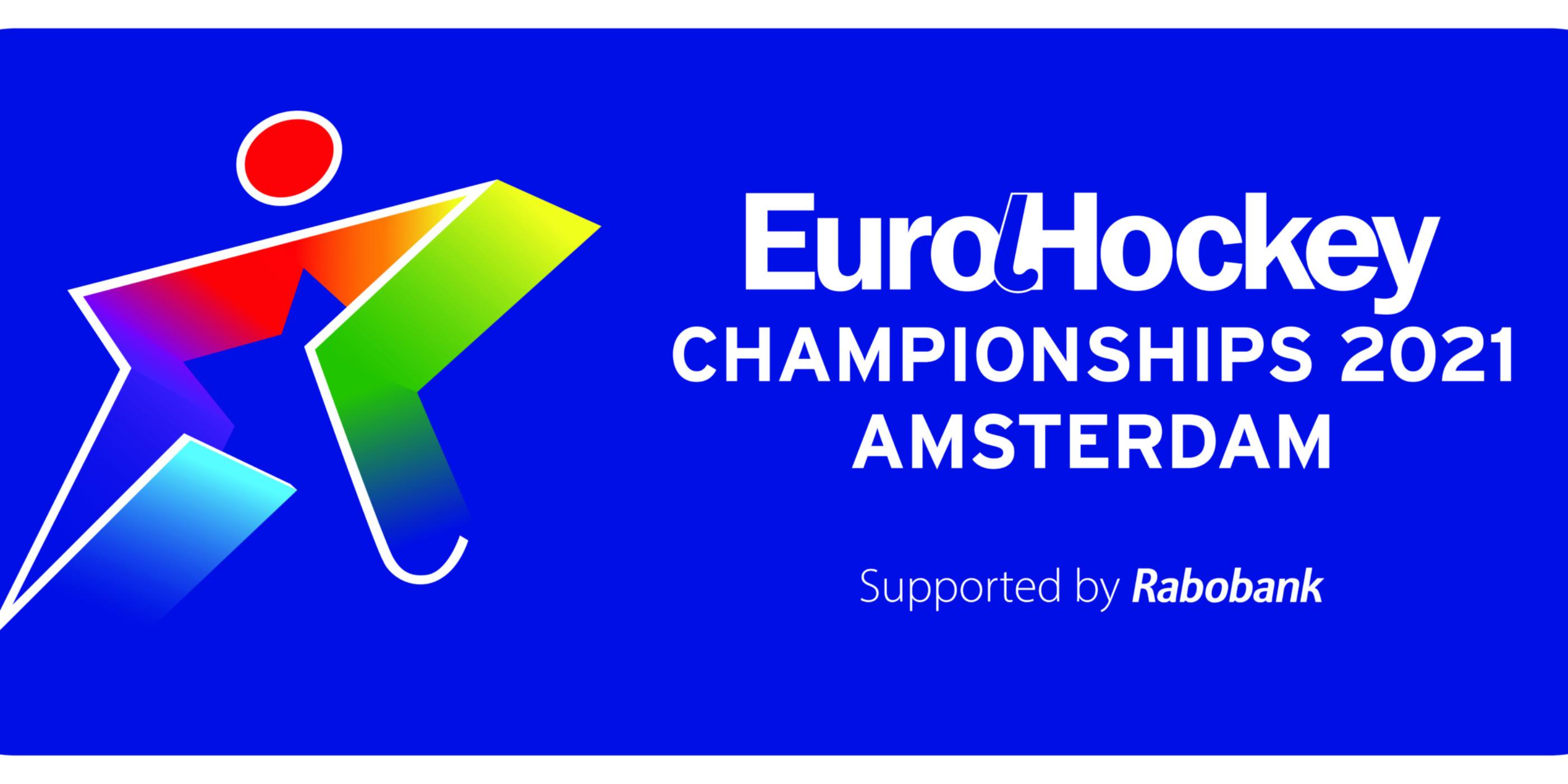Rabobank presenting partner van EK Hockey 2021