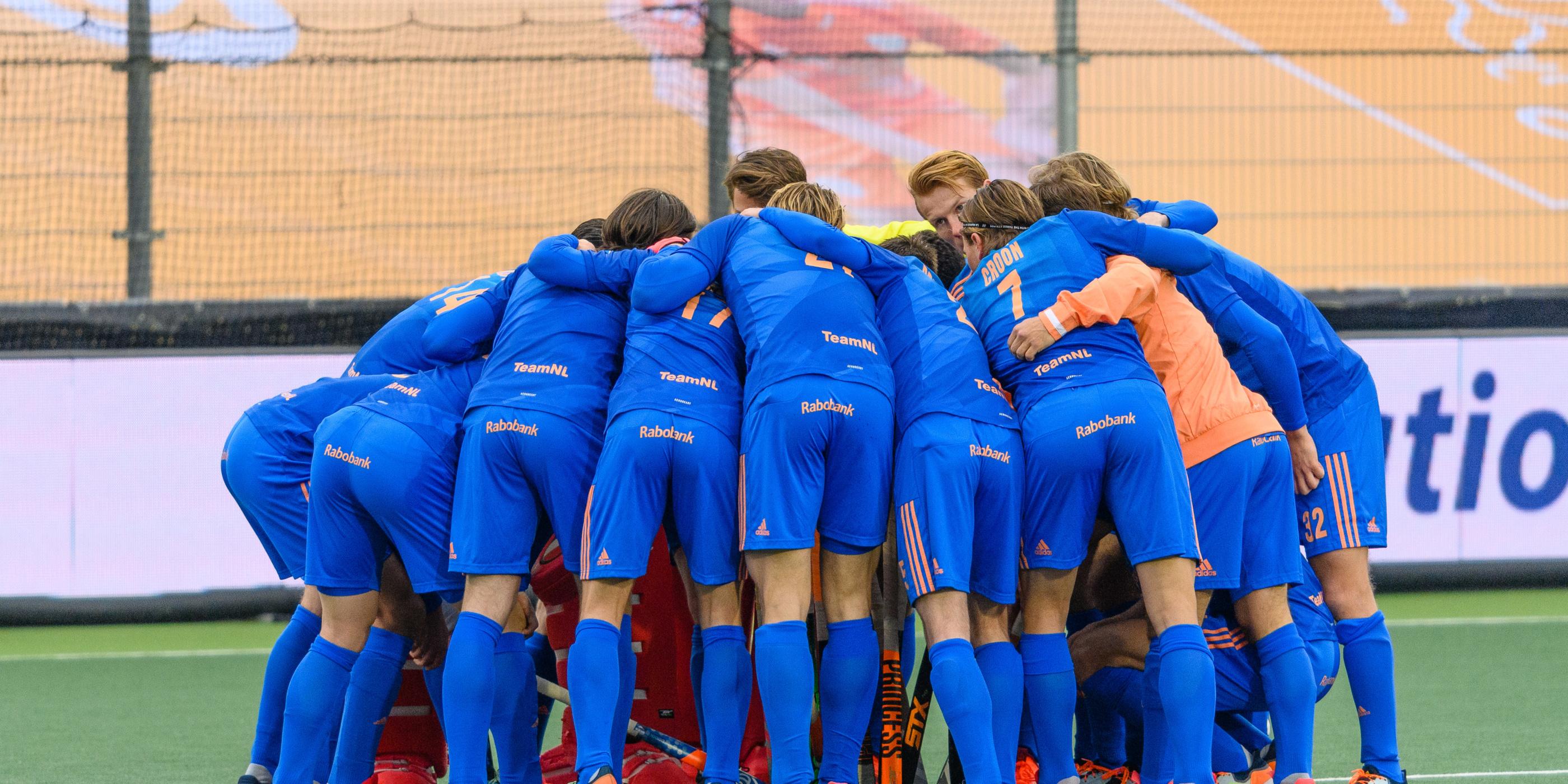 FIH stelt Pro League wedstrijden tegen Nieuw-Zeeland en Australië uit