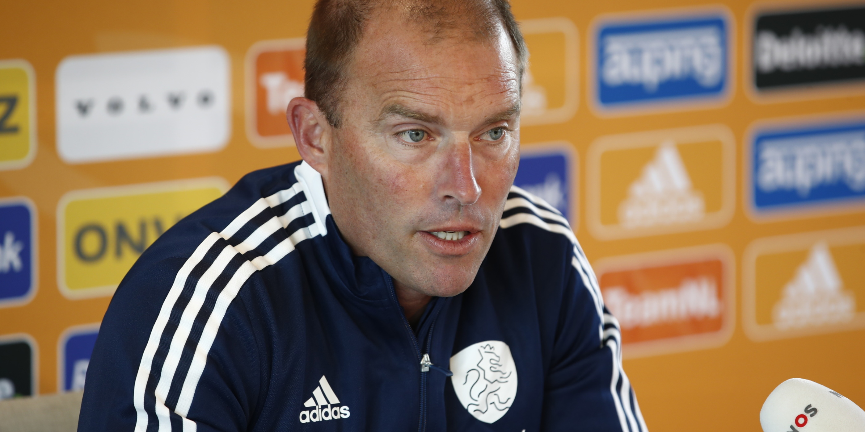 Bondscoach Delmee maakt trainingsgroep Oranje bekend